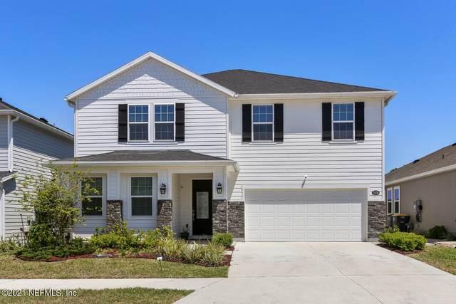 7470 Sunnydale Ln, Jacksonville, FL 32256 (MLS #1103208) :: EXIT Inspired Real Estate