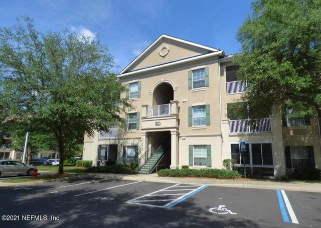 8601 Beach Blvd #1302, Jacksonville, FL 32216 (MLS #1103210) :: EXIT Real Estate Gallery