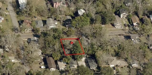 1586 W 22ND St, Jacksonville, FL 32209 (MLS #1103215) :: The Coastal Home Group
