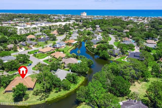 408 Sanibel Ct, Neptune Beach, FL 32266 (MLS #1103216) :: The Coastal Home Group