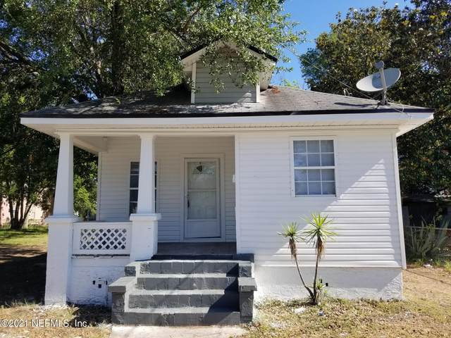 1165 Hart St, Jacksonville, FL 32209 (MLS #1103233) :: Endless Summer Realty