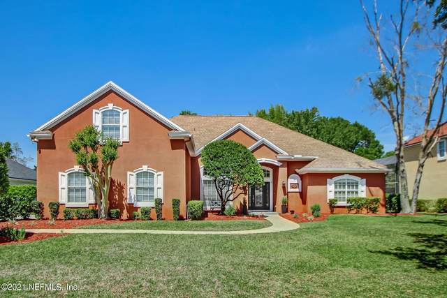 8209 Bay Tree Ln, Jacksonville, FL 32256 (MLS #1103245) :: EXIT Real Estate Gallery