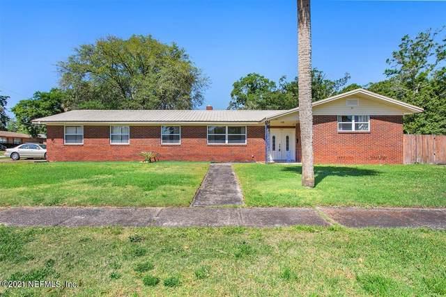 1550 Starwan Rd E, Jacksonville, FL 32211 (MLS #1103255) :: EXIT Real Estate Gallery