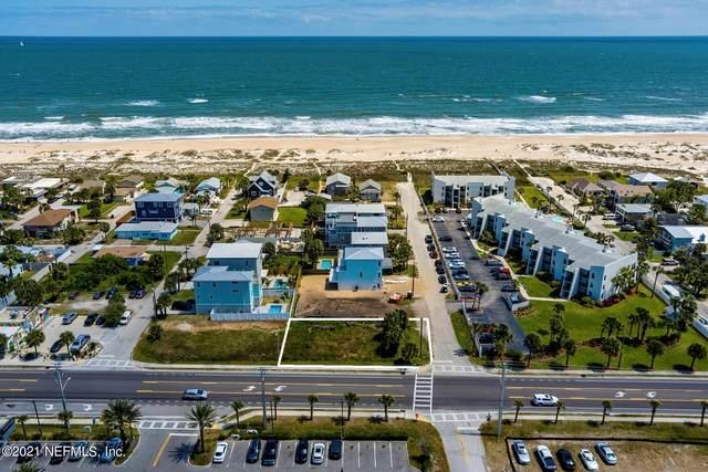 610 A1a Beach Blvd, St Augustine, FL 32080 (MLS #1103264) :: The Hanley Home Team