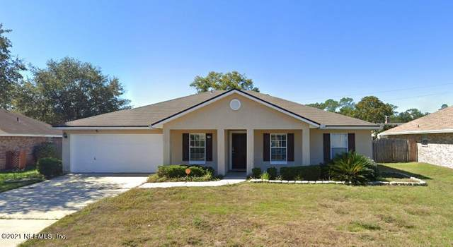 2790 Taylor Hill Dr, Jacksonville, FL 32221 (MLS #1103266) :: The Hanley Home Team