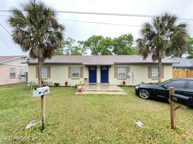 1725 E 28TH St, Jacksonville, FL 32206 (MLS #1103268) :: Keller Williams Realty Atlantic Partners St. Augustine