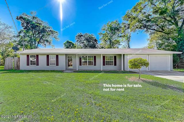 898 Pinemeadow Cove, Jacksonville, FL 32221 (MLS #1103273) :: The Newcomer Group