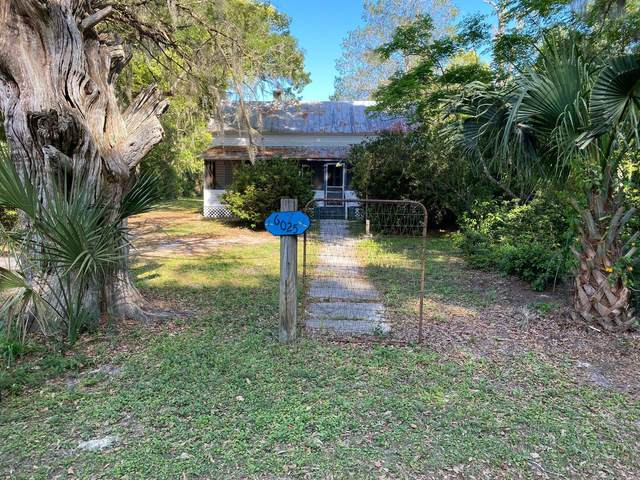 6025 Lexington Ave, Melrose, FL 32640 (MLS #1103284) :: EXIT Real Estate Gallery