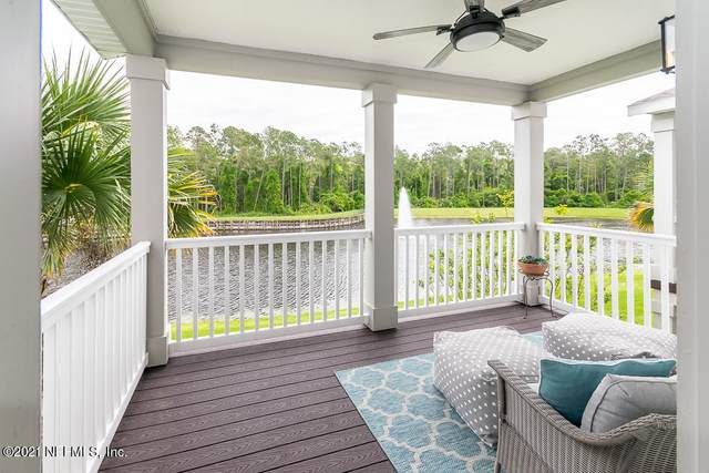 43 Falling Water Ct, Ponte Vedra, FL 32081 (MLS #1103299) :: The Newcomer Group