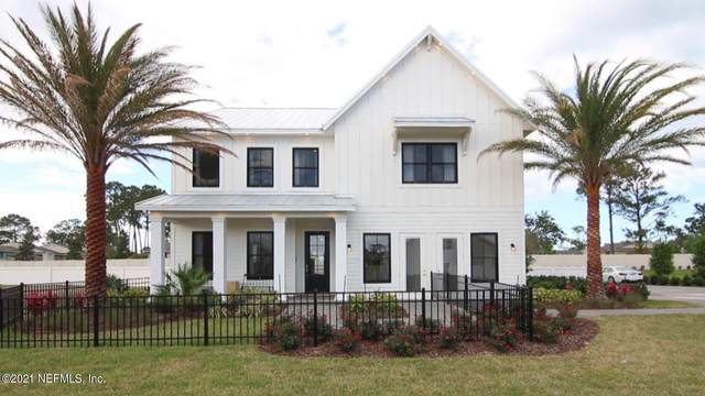 32 Whatley Ln, Ponte Vedra Beach, FL 32082 (MLS #1103310) :: EXIT Inspired Real Estate