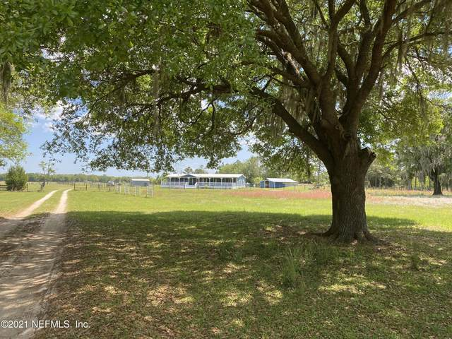 247 E Bannerville Rd, Palatka, FL 32177 (MLS #1103311) :: Noah Bailey Group