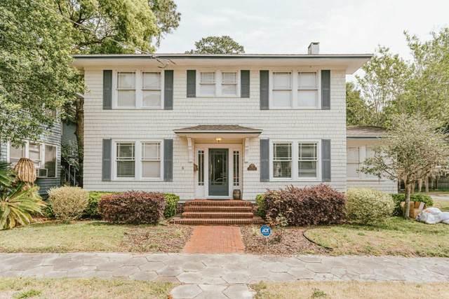 1615 Aberdeen St, Jacksonville, FL 32205 (MLS #1103313) :: CrossView Realty