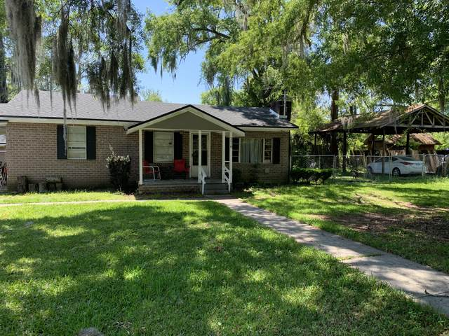 2978 Duane Ave, Jacksonville, FL 32218 (MLS #1103322) :: The Hanley Home Team
