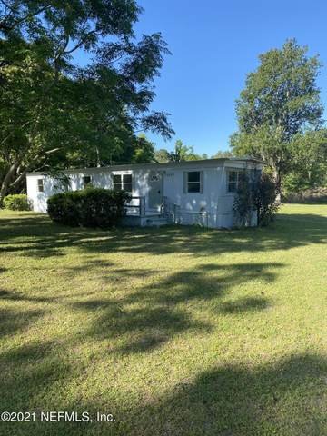 5258 Sweat Rd, GREEN COVE SPRINGS, FL 32043 (MLS #1103332) :: The Hanley Home Team