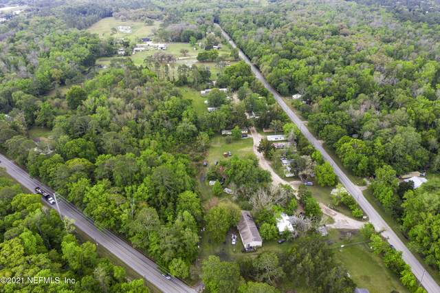 2021 Four Mile Rd, St Augustine, FL 32084 (MLS #1103339) :: The Randy Martin Team | Watson Realty Corp