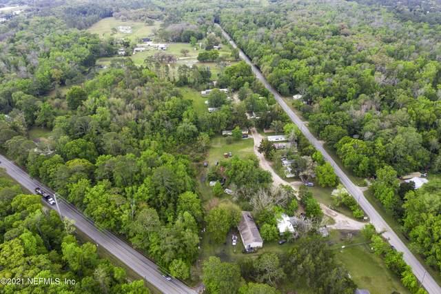 2021 Four Mile Rd, St Augustine, FL 32084 (MLS #1103339) :: Noah Bailey Group