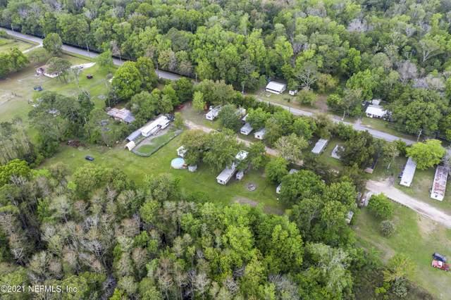 2510 Deer Run Rd, St Augustine, FL 32084 (MLS #1103342) :: Noah Bailey Group