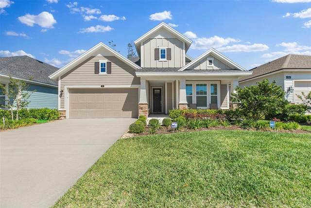 42 Knotwood Way, Ponte Vedra, FL 32081 (MLS #1103346) :: The Newcomer Group