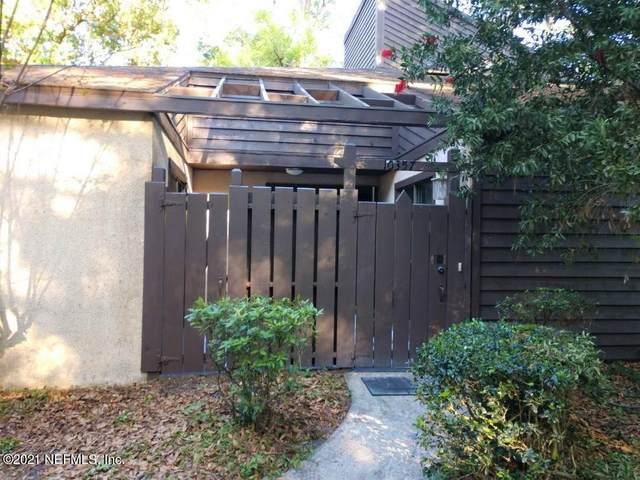 10357 Bigtree Ln, Jacksonville, FL 32257 (MLS #1103365) :: Ponte Vedra Club Realty