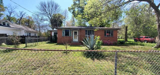 3310 Commonwealth Ave, Jacksonville, FL 32254 (MLS #1103366) :: Military Realty