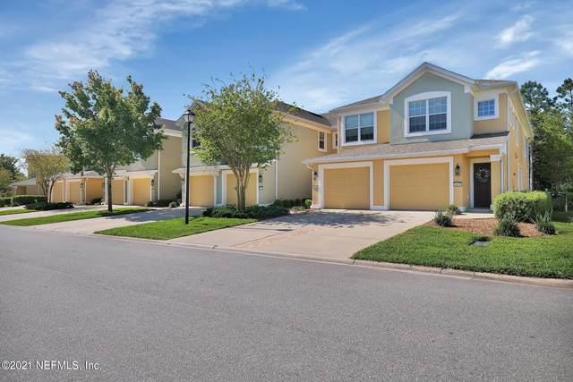 6626 Shaded Rock Ct 19E, Jacksonville, FL 32258 (MLS #1103373) :: Ponte Vedra Club Realty