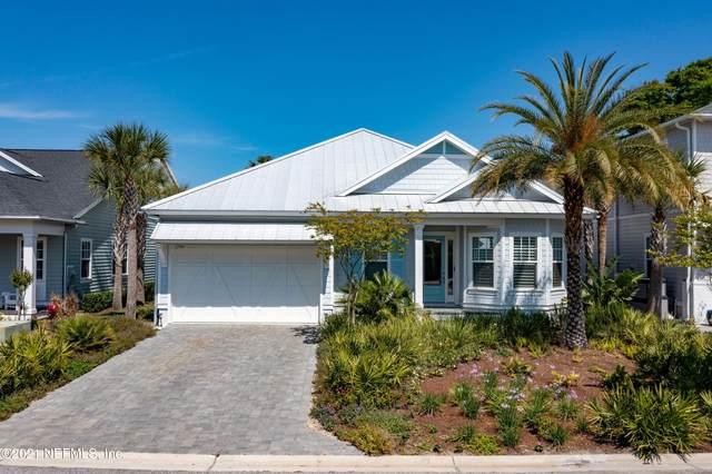 1799 Atlantic Beach Dr, Atlantic Beach, FL 32233 (MLS #1103384) :: EXIT 1 Stop Realty