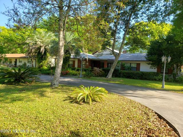 1304 Searing St, Starke, FL 32091 (MLS #1103385) :: Olde Florida Realty Group