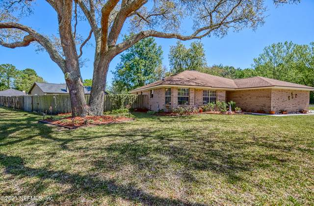 12589 Moose Rd, Jacksonville, FL 32226 (MLS #1103388) :: The Coastal Home Group