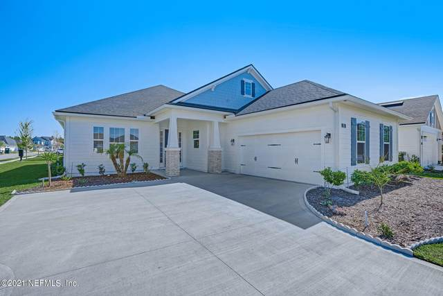 23 Southdale Ct, Ponte Vedra, FL 32081 (MLS #1103391) :: EXIT Real Estate Gallery