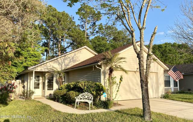 4459 Loveland Pass Dr E, Jacksonville, FL 32210 (MLS #1103398) :: CrossView Realty