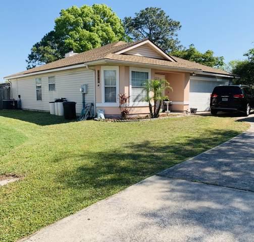 12825 Jordan Blair Ct, Jacksonville, FL 32225 (MLS #1103399) :: Ponte Vedra Club Realty