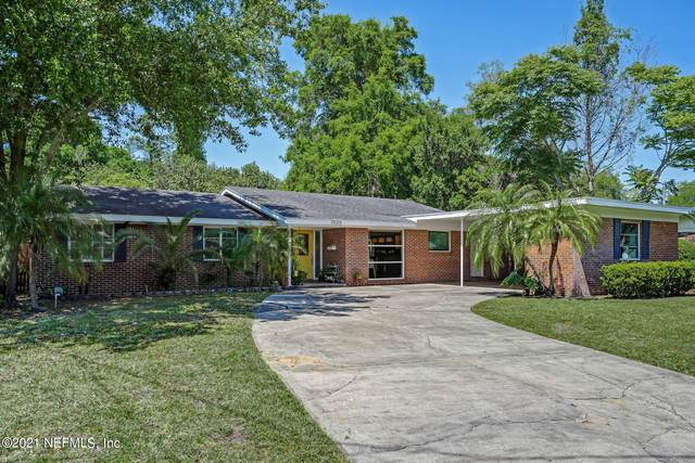 1555 Shirl Ln, Jacksonville, FL 32207 (MLS #1103455) :: EXIT Real Estate Gallery