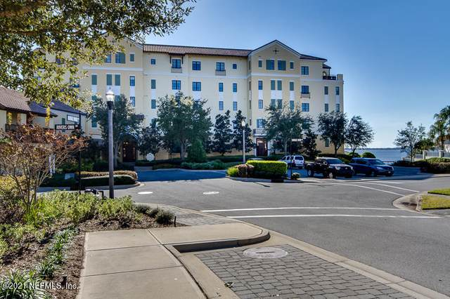 1311 Heritage Manor Dr #303, Jacksonville, FL 32207 (MLS #1103461) :: EXIT Real Estate Gallery