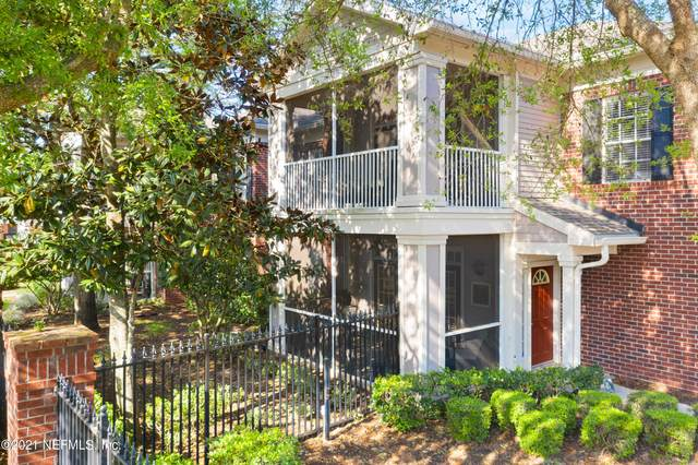 10901 Burnt Mill Rd #103, Jacksonville, FL 32256 (MLS #1103467) :: EXIT Real Estate Gallery