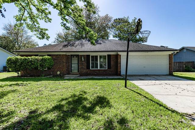 627 Watling Ln, Jacksonville, FL 32221 (MLS #1103469) :: The DJ & Lindsey Team