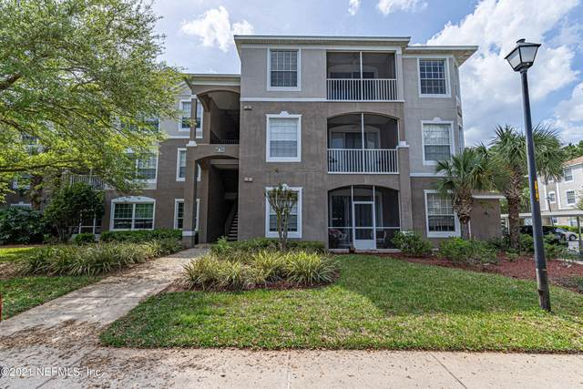 10550 Baymeadows Rd #805, Jacksonville, FL 32256 (MLS #1103475) :: Berkshire Hathaway HomeServices Chaplin Williams Realty