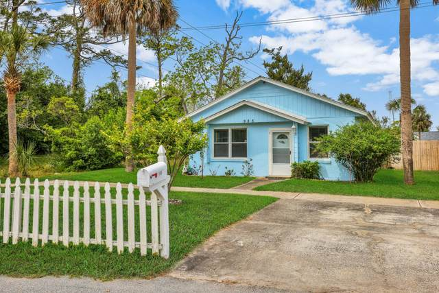 985 16TH Ave S, Jacksonville Beach, FL 32250 (MLS #1103476) :: The Hanley Home Team