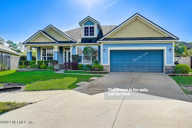 3089 Aaron Cove Ct, Jacksonville, FL 32224 (MLS #1103494) :: Century 21 St Augustine Properties