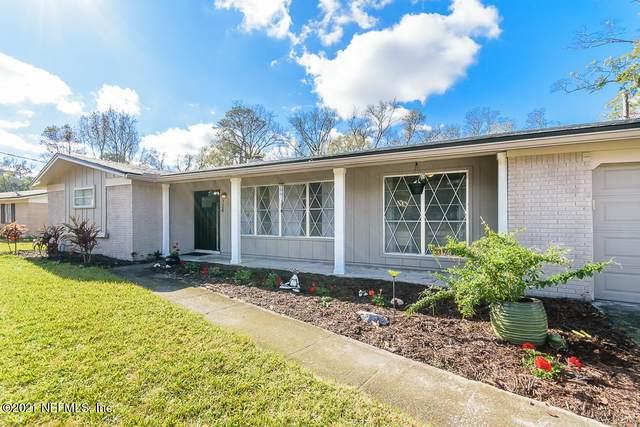 724 Estates Cove Rd, Jacksonville, FL 32221 (MLS #1103499) :: Keller Williams Realty Atlantic Partners St. Augustine