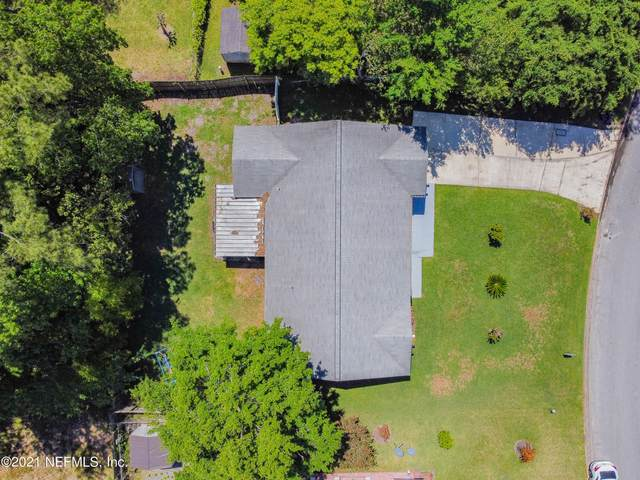 7977 Laffit Dr, Jacksonville, FL 32217 (MLS #1103534) :: The Hanley Home Team