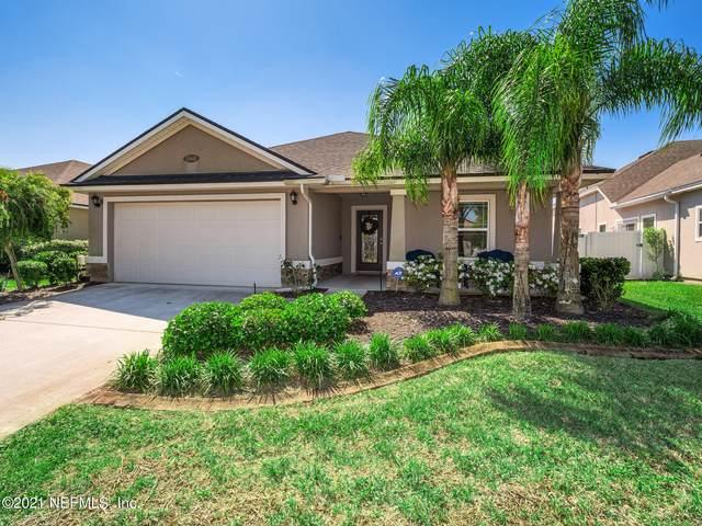 15948 Tisons Bluff Rd, Jacksonville, FL 32218 (MLS #1103547) :: EXIT Inspired Real Estate