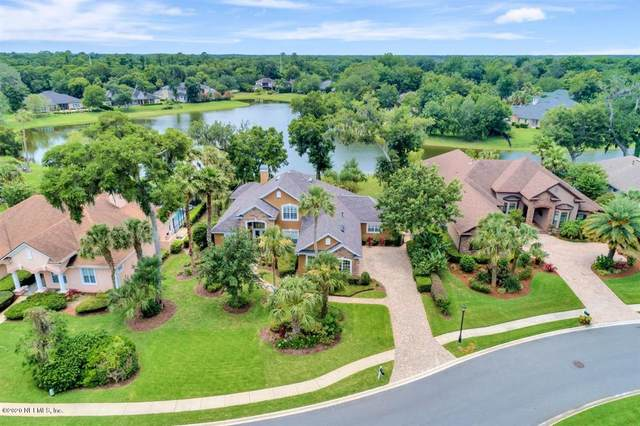 13822 Saxon Lake Dr, Jacksonville, FL 32225 (MLS #1103553) :: The Randy Martin Team | Watson Realty Corp