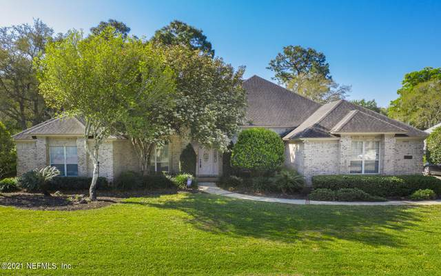 12490 Turnberry Dr, Jacksonville, FL 32225 (MLS #1103563) :: CrossView Realty