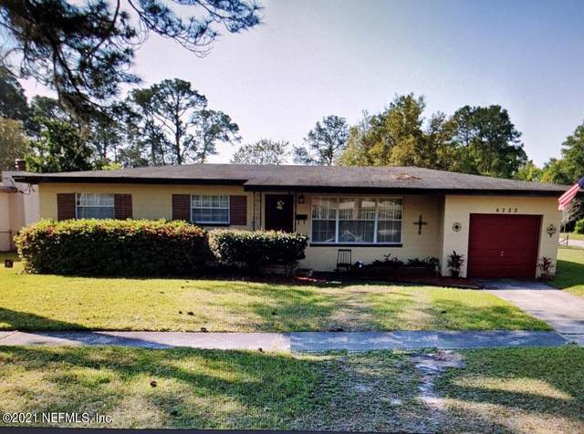 6222 Stetler Dr, Jacksonville, FL 32216 (MLS #1103574) :: The Coastal Home Group