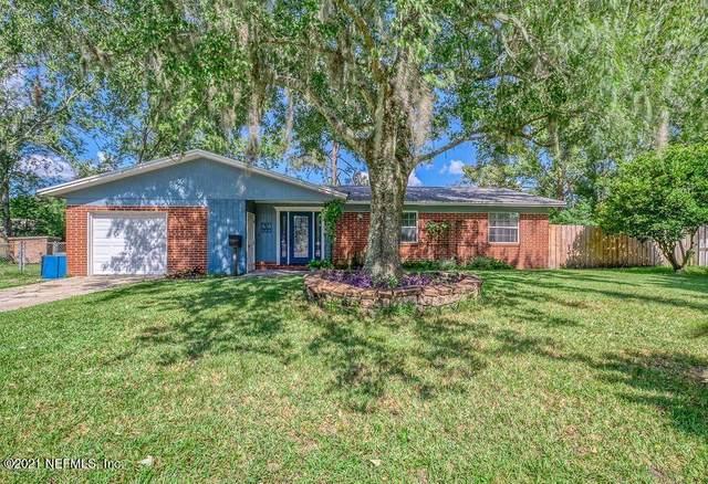 7427 Jade Ct, Jacksonville, FL 32210 (MLS #1103577) :: Crest Realty