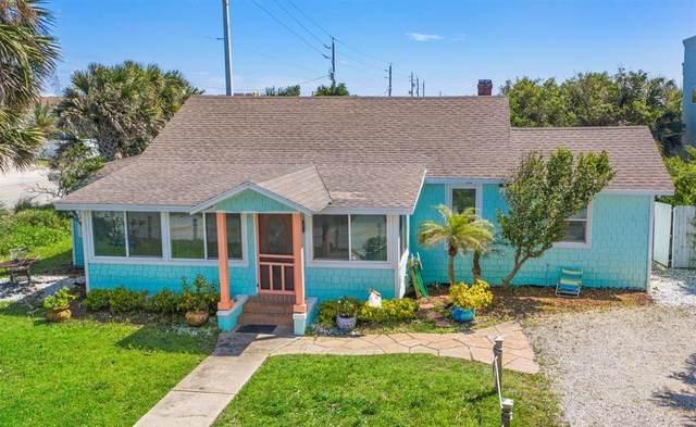 101 Surfside Ave, St Augustine, FL 32084 (MLS #1103583) :: The Hanley Home Team