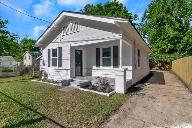 648 Chestnut St, Jacksonville, FL 32205 (MLS #1103595) :: The Hanley Home Team