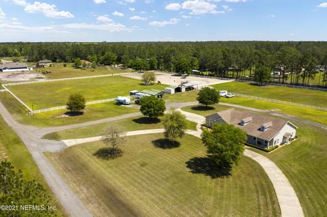 12728 Old Plank Rd, Jacksonville, FL 32220 (MLS #1103608) :: Keller Williams Realty Atlantic Partners St. Augustine