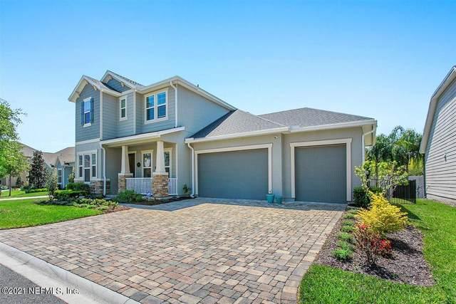 8747 Mabel Dr, Jacksonville, FL 32256 (MLS #1103629) :: CrossView Realty