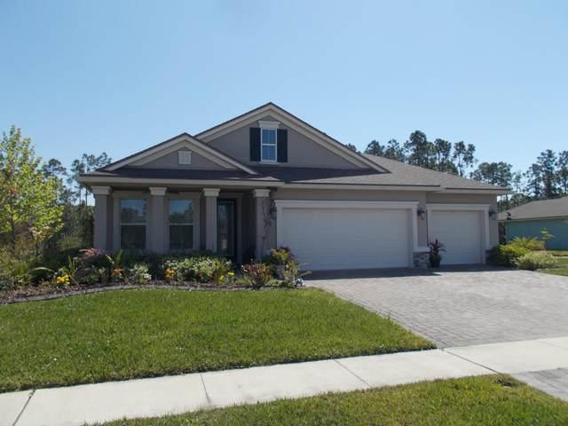 130 Prairie Lakes Dr S, St Augustine, FL 32084 (MLS #1103658) :: The Coastal Home Group